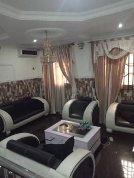 Luxury 3 Bedroom Flat, Akede, Osogbo, Osun, Flat for Sale