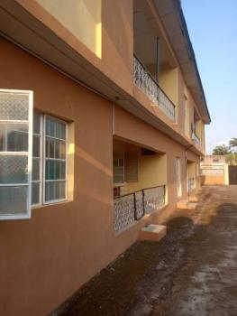Nice Mini Flat, Gowon Estate, Egbeda, Alimosho, Lagos, Mini Flat for Rent