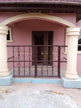 Fine 2 Bedroom Flat, Ayetoro Itele, After Ayobo, Ipaja, Lagos, Flat for Rent