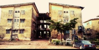 3 Bedroom Flat with 1 Toilet & 1 Bathroon, Lsdpc Estate Odonla, Odogunyan, Ikorodu, Lagos, Block of Flats for Sale
