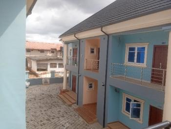 Tastefully Built 3 Bedroom Flat, Golden Garden Estate Egbeda, Alimosho, Lagos, Flat for Sale