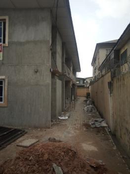 Super and Executive Brand New 3 Bedroom Flat, Sharki Crescent (aguda), Aguda, Surulere, Lagos, Flat for Rent
