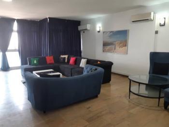 Nicely Furnished 3bedroom Maisonette, Ozumba Mbadiwe Avenue, Victoria Island (vi), Lagos, Flat Short Let
