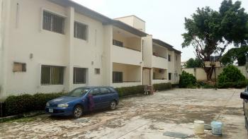 Serviced 3 Bedroom Flat with Bq, Maitama District, Abuja, Flat for Rent