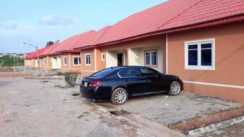3 Bedroom Flat, Omitoro, Along Ijede Road, Ikorodu, Lagos, Terraced Bungalow for Sale