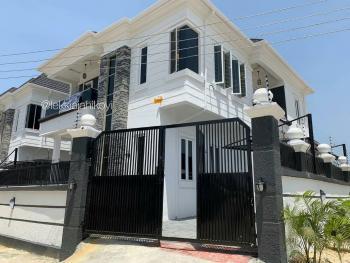 Luxury 4 Bedroom Fully Detached Duplex, Ikota Villa Estate, Lekki, Lagos, Detached Duplex for Rent