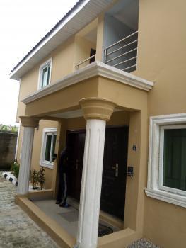 Luxury Newly Built All Rooms Ensuite 4 Bedroom, Hero Court Estate, Sangotedo, Ajah, Lagos, Semi-detached Duplex for Sale