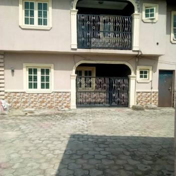 a Spacious and Solidly Built 2 Bedroom Flat, Thomas Estate, Ajah, Lagos, Flat for Rent