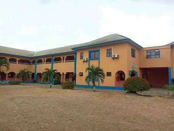 School with 20 Classrooms on 4¼ Plots, Nta Road, Port Harcourt, Rivers, School for Sale