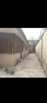 Bungalow Consisting of Two Numbers of 3 Bedroom Flat Apartments in a Secured Estate with C of O, Estate at College, Ogba, Ikeja, Lagos, Terraced Bungalow for Sale