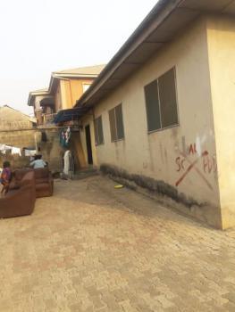Land with Four Flats, Off Idimu Ejigbo Road, Idimu, Lagos, Block of Flats for Sale