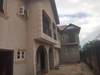 a Beautifully Built 3 Bedroom Flat, Peace Estate, Baruwa, Ipaja, Lagos, Flat for Rent