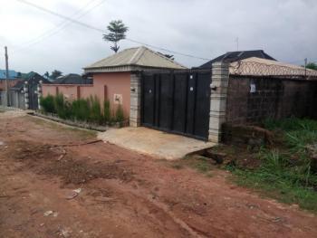 Decent 4 Bedroom Flat, Air Force Estate, Olosun Ota, Abule Egba, Agege, Lagos, Flat for Sale