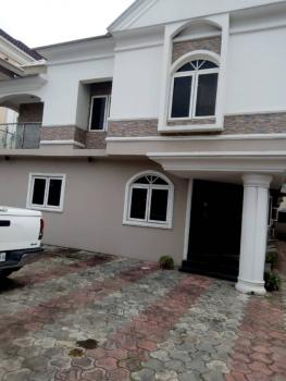 Decent 2 Bedroom Duplex, Lekki Phase 1, Lekki, Lagos, Semi-detached Duplex for Rent