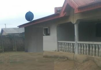 3 Bedroom Bungalow Sitting on Standard Full Plot of Land, Akute, Ifo, Ogun, Detached Bungalow for Sale