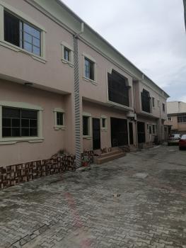 3 Bedroom Flat, Sangotedo, Sangotedo, Ajah, Lagos, Flat for Rent