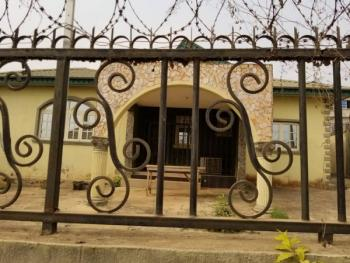 Detached 3 Bedroom Bungalow Sitting on a Full Plot of Land., Ijede, Lagos, Detached Bungalow for Sale