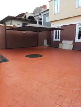 Newly Built Spacious 5 Bedroom Detached Duplex, All Rooms En-suite, Omole Phase 2, Ikeja, Lagos, Detached Duplex for Sale