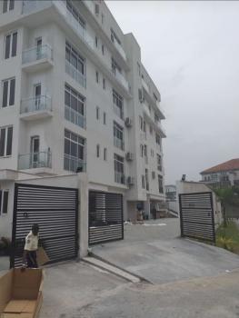 Luxury, Serviced 3 Bedroom Apartment + Bq, Banana Island, Ikoyi, Lagos, Flat for Sale