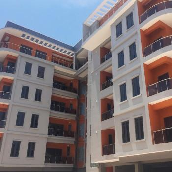 Services 3 Bedroom Apartments with Bq and 24hrs Power Supply with Gym and Pool All Rooms Ensuit, Oniru Estate Victoria Island, Oniru, Victoria Island (vi), Lagos, House for Rent