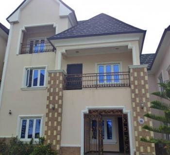 5 Bedroom Terrace Duplex, Guzape District, Abuja, Terraced Duplex for Sale