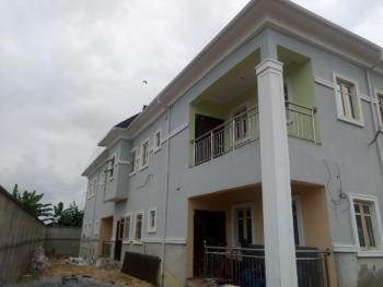 Newly Built Luxury 2 Bedroom Flat, Abijo, Sangotedo, Ajah, Lagos, Flat for Rent