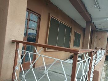 a Spacious 4bedroom, Akoka, Yaba, Lagos, House for Rent