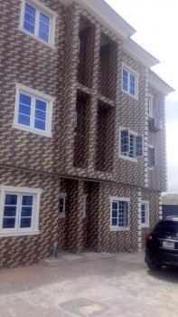 Brand New 2 Bedroom Flat, a.i.t Kola Bus Stop Alagbado Lagos, Ijaiye, Lagos, Flat for Rent