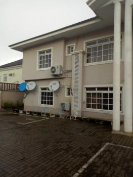 1 Bedroom Semi Serviced Apartment with Modern Facilities, Lord Lugard Street, Asokoro District, Abuja, Mini Flat for Rent