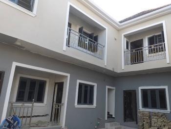 Brandnew 2 Bedroom Flat, Osapa, Lekki, Lagos, Flat for Rent