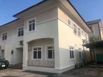 4 Bedroom Semi Detached Self Serviced, Palace Road, Oniru, Victoria Island (vi), Lagos, Flat for Rent