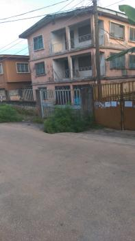 2 Storey Building, Ire Akari, Isolo, Lagos, Block of Flats for Sale