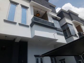 Exquisite Four Bedroom Duplex, Owen, Ikota Villa Estate, Lekki, Lagos, Detached Duplex for Sale