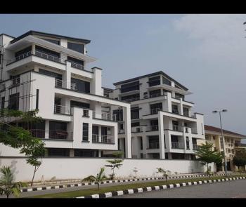 Luxury 4 Bedroom Marionette, Road 3, Banana Island, Ikoyi, Lagos, Terraced Duplex for Rent