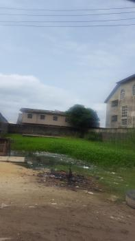 a Plot of Dry Land, Ologolo Road, Ologolo, Lekki, Lagos, Residential Land for Sale