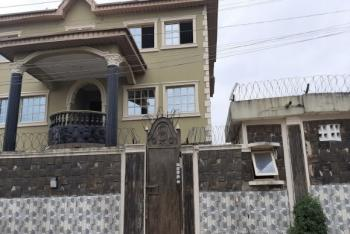Well Located and Nicely Finished Three 3 Bedroom Flat, Mashy Hill Estate, Ado, Ajah, Lagos, Flat for Rent