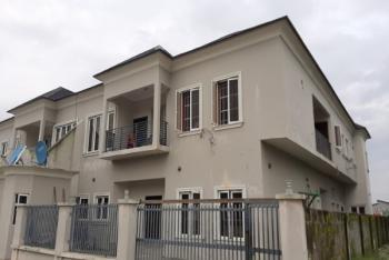 Newly Renovated and Nicely Finished 3 Bedroom Flat with Ensuite Boys Quarter, Beachwood Estate, Bogije, Ibeju Lekki, Lagos, Flat for Rent