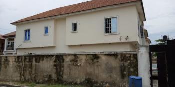 Renovated 4 Bedroom Fully Detached Duplex with Bq, Ajah, Lagos, Detached Duplex for Rent