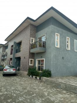 Lovely 4 Bedroom with Bq, Chevy View Estate, Lekki, Lagos, Terraced Duplex for Rent