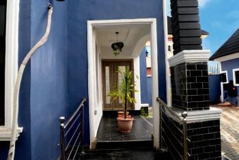 Luxurious/built 4 Bedrooms Duplex, Mtn Mask Road Ugbor Gra, Benin, Oredo, Edo, Detached Duplex for Sale