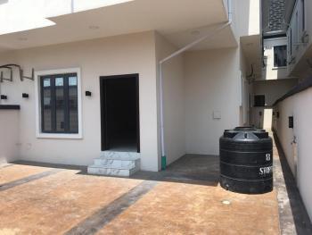 Luxury 4 Bedroom Semi Detached House Plus a Room Bq, Chevron, Lekki, Lagos, Semi-detached Bungalow for Rent