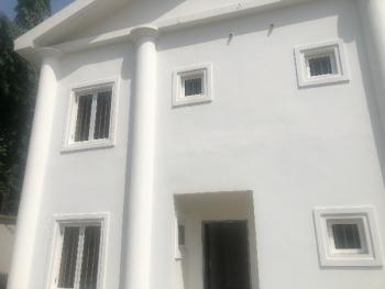 Luxury 2 Bedroom Duplex, Maitama District, Abuja, Semi-detached Duplex for Rent