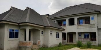 Duplex + Bungalow, Eneka Road, Port Harcourt, Obio-akpor, Rivers, Detached Duplex for Sale