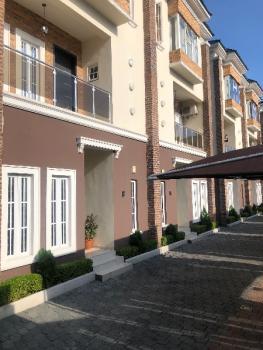 4 Bedroom Terrace, Palace Road, Oniru, Victoria Island (vi), Lagos, Terraced Duplex for Sale