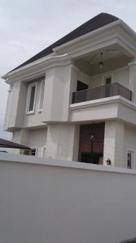 Luxury 4 Bedroom Fully Detached Duplex with Bq, Barister Madubuko Peter Street Divine Homes Estate, Lekki Phase 2, Lekki, Lagos, Detached Duplex for Sale