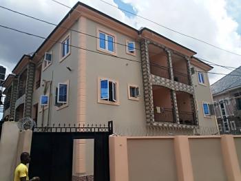 Very Nice 2 Bedroom Flat, Thinkers Corner, Enugu, Enugu, Flat for Rent