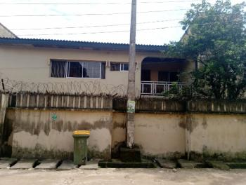 3 Bedroom Apartment with Parking and Borehole and Reservioire Constant Power, Ajao Estate, Isolo, Lagos, Flat for Rent