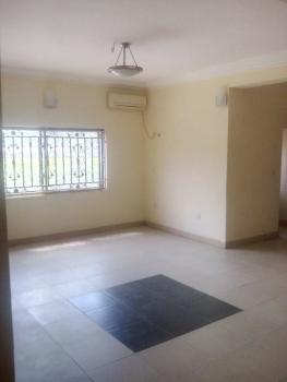 a Well Finished, Serviced, 3 Bedroom Flat for Office Purpose Only, Wuse 2, Abuja, Flat for Rent