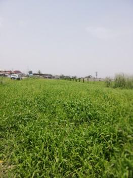 a Lovely Located Bareland of 857 Sqm, Pinnock Beach Estate, Lekki, Agungi, Lekki, Lagos, Residential Land for Sale