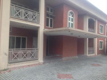Furnished  3 Bedroom Flat with Bq, Parkview, Ikoyi, Lagos, Flat for Rent